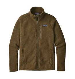 Patagonia Mens Better Sweater Jkt Sediment