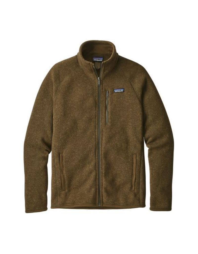 Patagonia Mens Better Sweater Jacket Sediment