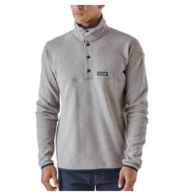 Patagonia MENS LW BETTER SWEATER MARSUPIAL P/O