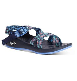 Chaco Womens ZCLOUD 2 TRACE ECLIPSE Sandal