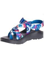 Chaco Womens Z2 CLASSIC USA/RWB TIE DYE Sandals