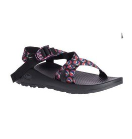 Chaco Mens Z1 CLASSIC USA/STEAL YOUR FACE Sandal
