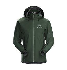 Arc'teryx Beta AR Jacket Mens Conifer