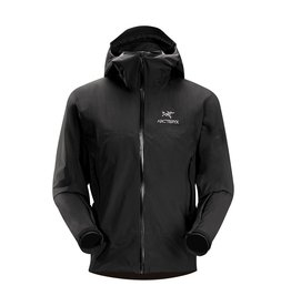 Arc'teryx Beta SL Jacket Mens Black