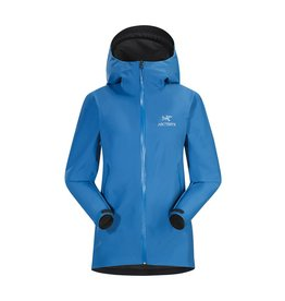 Arc'teryx Beta SL Jacket Women's Macaw
