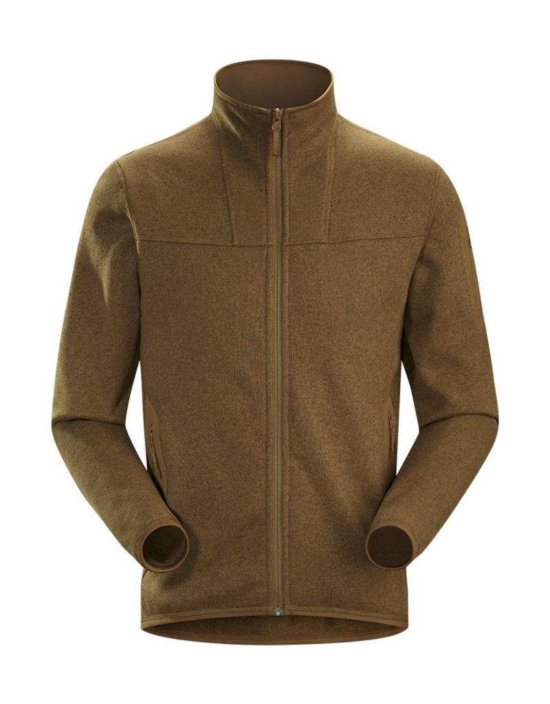 Arc'teryx Covert Cardigan Mens Caribou