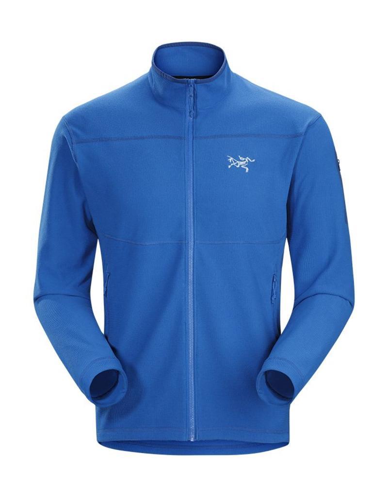 Arc'teryx Delta LT Jacket Mens Stellar