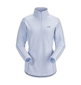 Arc'teryx Delta LT Zip Womens Ion