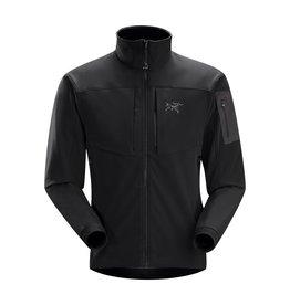 Arc'teryx Gamma MX Jacket Mens Blackbird
