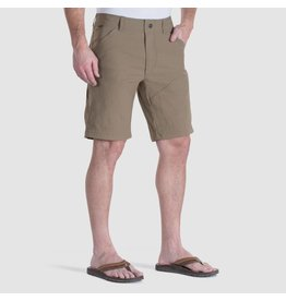 Kuhl Renegade Short BUCKSKIN KHAKI 10in Inseam