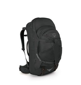 Osprey Farpoint 55 Travel Pack Volcanic Grey
