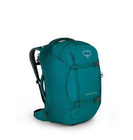 Osprey Porter 46 Travel Pack Mineral Teal