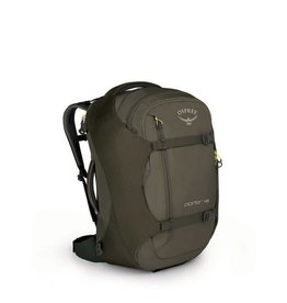 Osprey Porter 46 Travel Pack Castle Grey One Size
