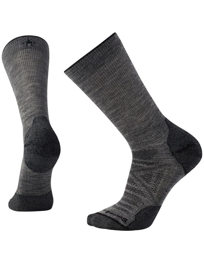 Smartwool PHD Outdoor Light Crew Medium Grey