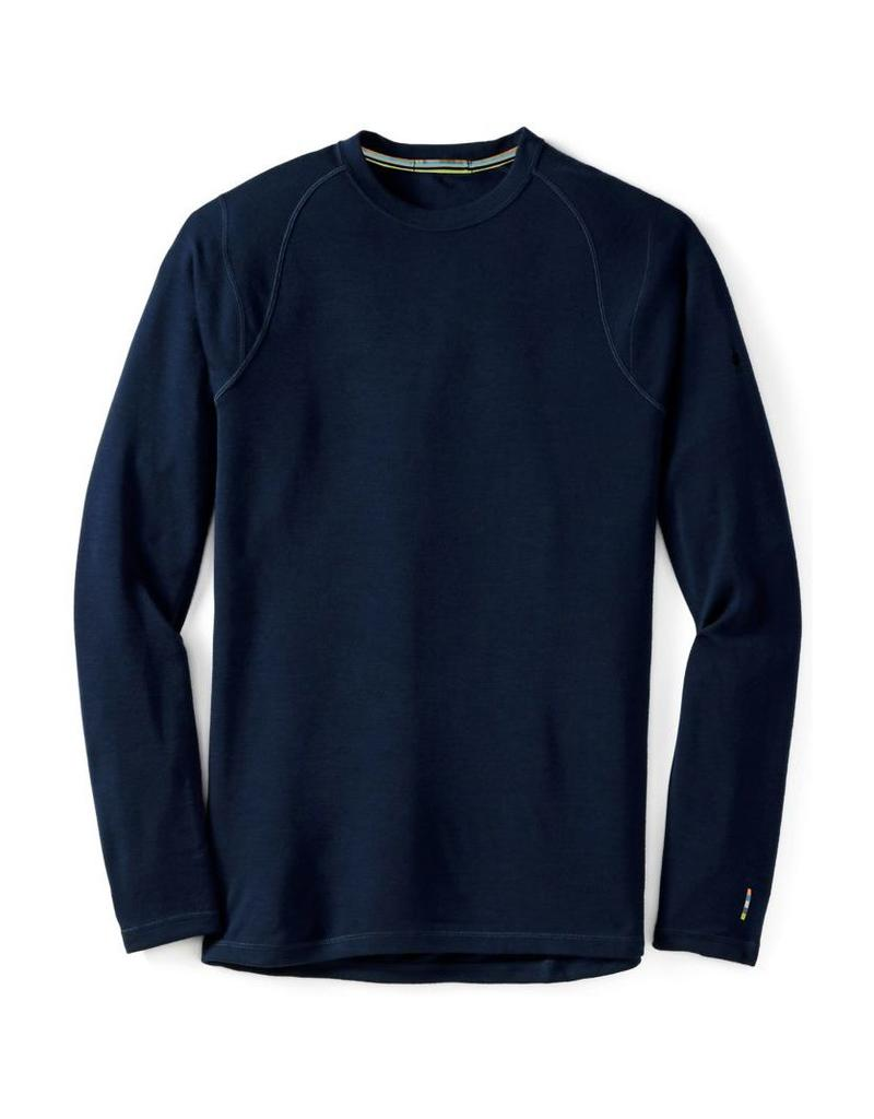Smartwool Mens Merino 250 Baselayer Crew Deep Navy