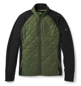 Smartwool Mens Smartloft 120 Jacket Chive