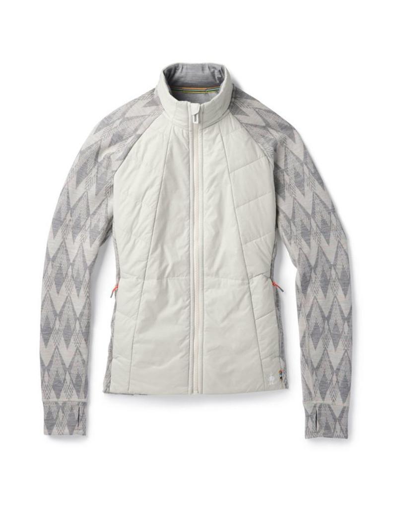 Smartwool Women Smartloft 60 Jacket Silver Birch