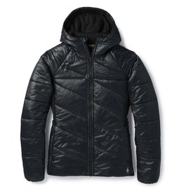 Smartwool Womens Smartloft 150 Jacket Black