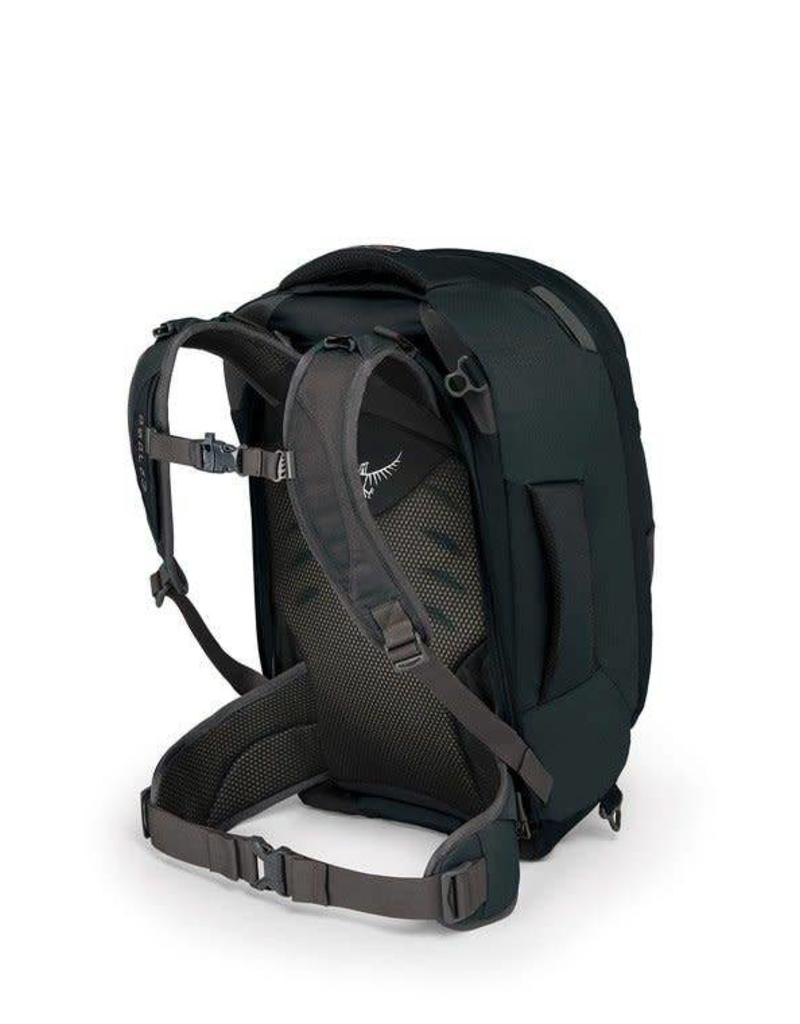 Osprey Farpoint 40 Travel Pack Volcanic Grey