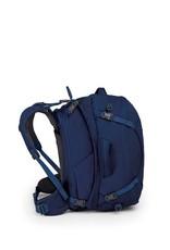Osprey Ozone Duplex 60 W's Travel Pack Buoyant Blue O/S