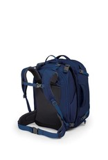 Osprey Ozone Duplex 60 W's Travel Pack Buoyant Blue O/S