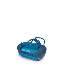Osprey TRANSPORTER 40L Duffel Kingfisher Blue