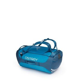 Osprey TRANSPORTER 95L Duffel Kingfisher Blue