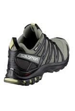 Salomon Mens XA PRO 3D Climashield WP Castor Gra/Bk/Fern