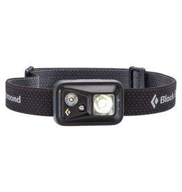 Black Diamond Spot Headlamp Black