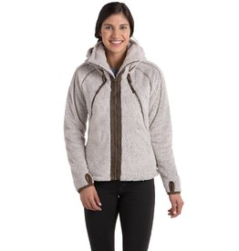 Kuhl Womens Flight Jacket Stone