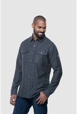 Kuhl Descendr L/S Shirt Boulder