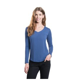 Kuhl Womens Sona L/S Top