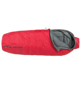 Big Agnes Gunn Creek 30 (Insotect Hot Stream) REGULAR LEFT Crimson