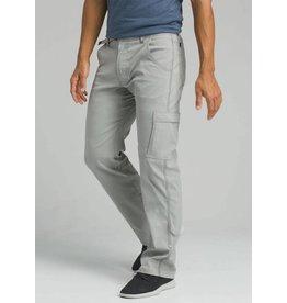 Prana Stretch Zion Pant Grey