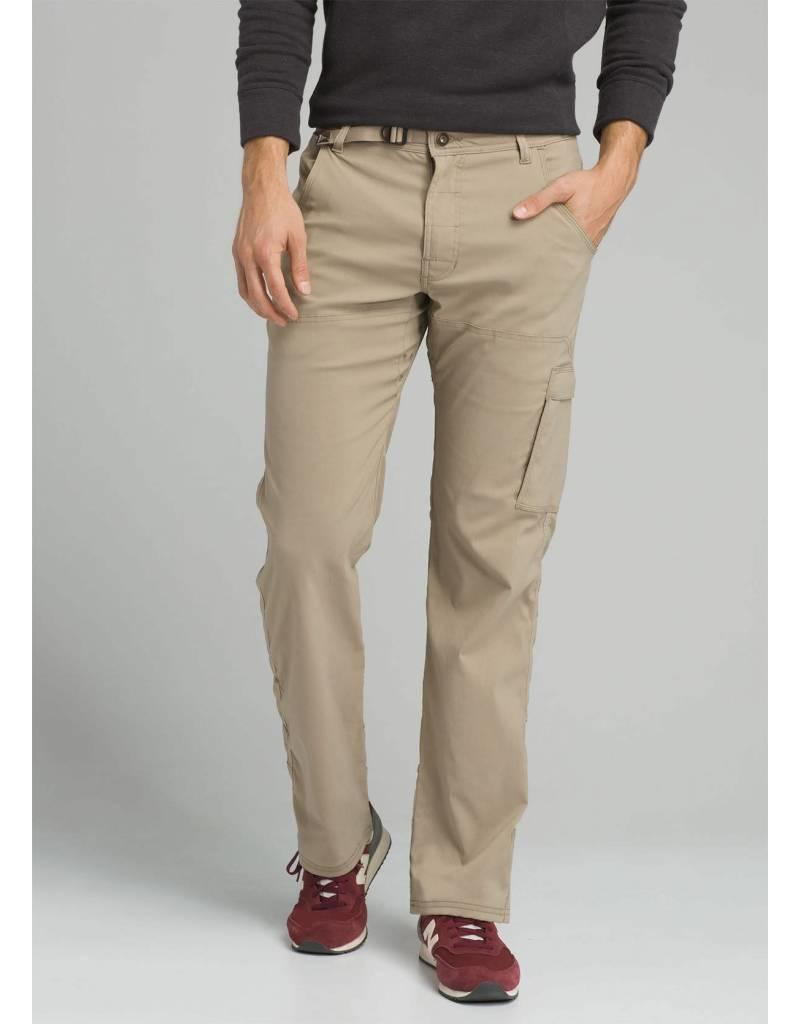 Prana Stretch Zion Pant Dark Khaki