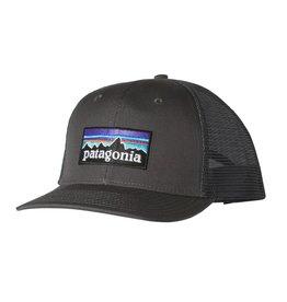 Patagonia P-6 Logo Trucker Hat FGE