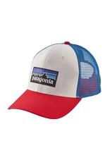 Patagonia P-6 Logo Trucker Hat WFAB