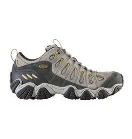Oboz Footwear Mens Sawtooth Low Pewter