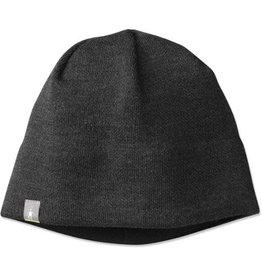 Smartwool The Lid Charcoal Heather Hat one size