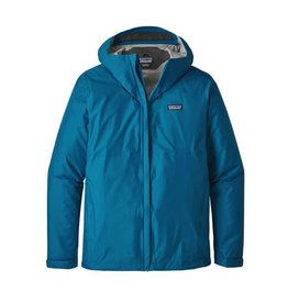 Patagonia Mens Torrentshell Jacket Balkan Blue