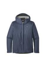 Patagonia Mens Torrentshell Jacket Dolomite Blue