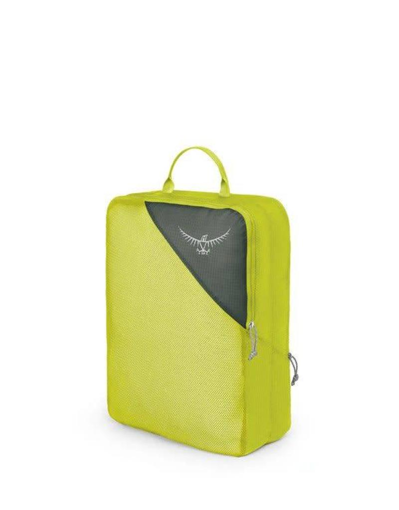 Osprey UL Double Sided Cube Large Electric Lime O/S