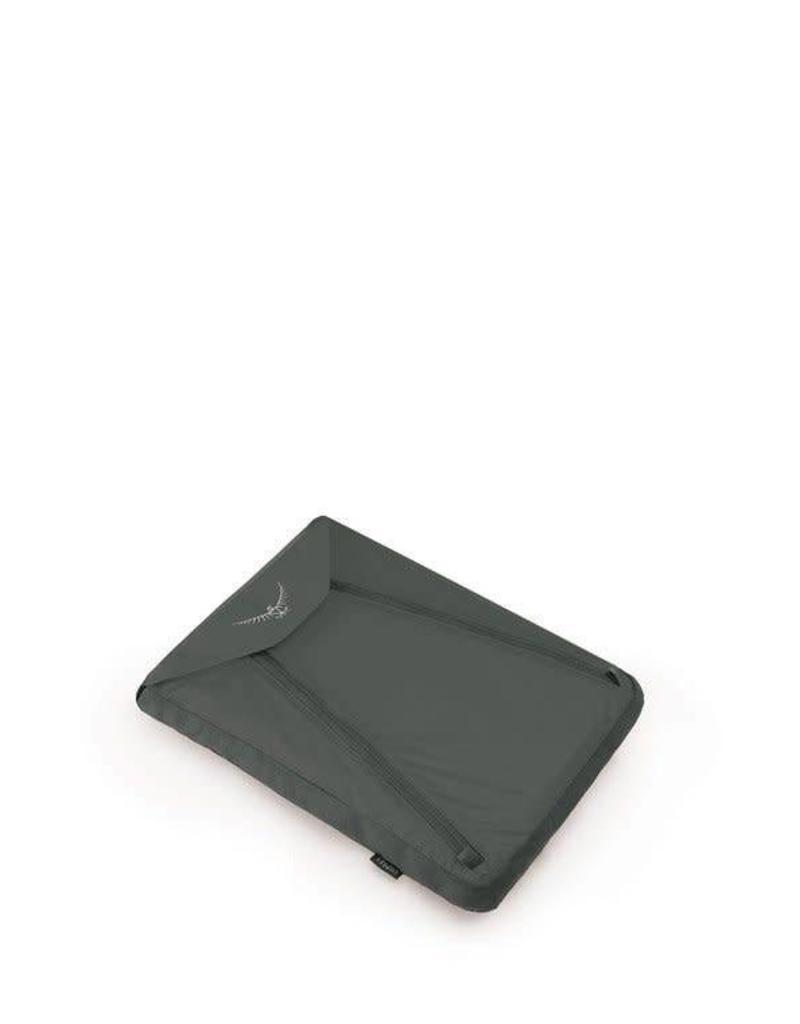 Osprey Garment Folder Shadow Grey O/S