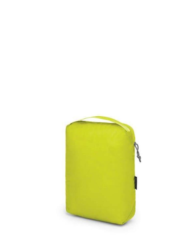 Osprey UL Packing Cube Medium Electric Lime O/S