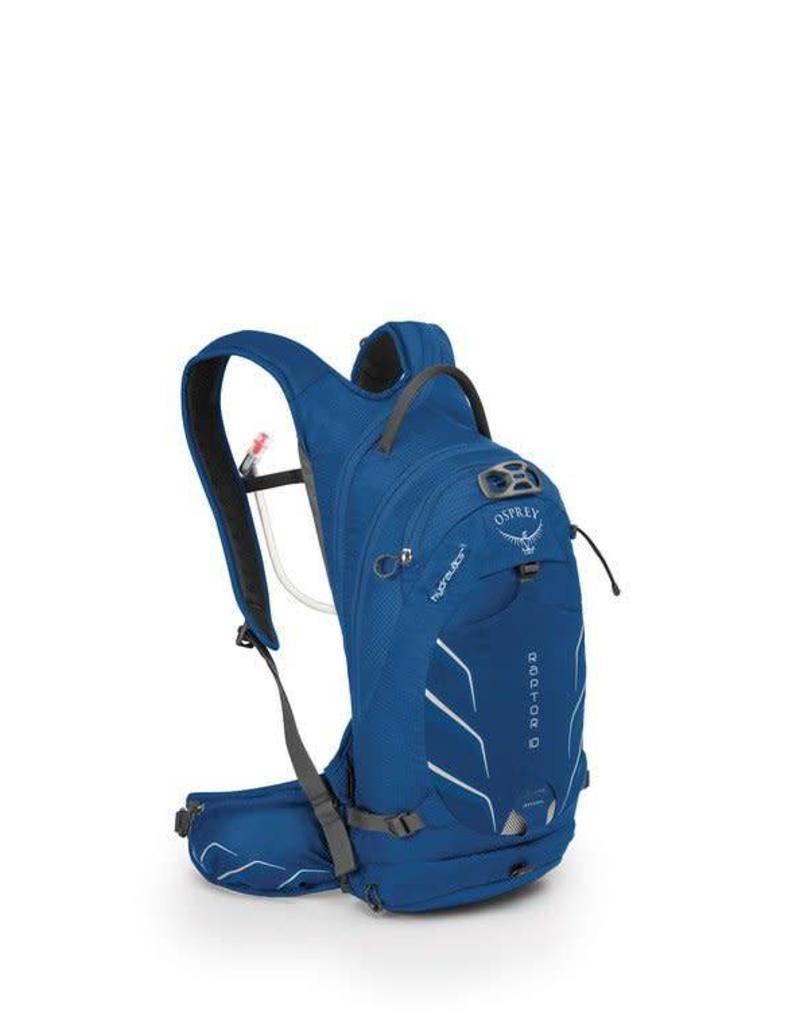Osprey Raptor 10 Pack Persian Blue O/S
