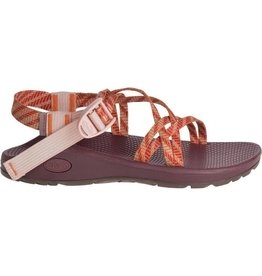 Chaco Z CLOUD X/ Vintage Rose Gold Womens