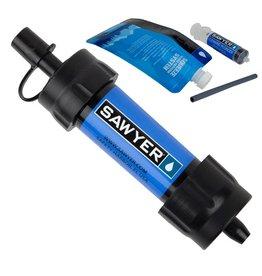 Sawyer Products Sawyer Mini Water Filtration System - Blue