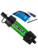 Sawyer Products Sawyer Mini Water Filtration System - Green