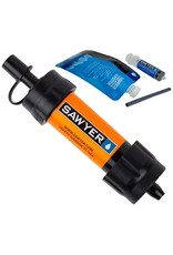 Sawyer Products Sawyer Mini Water Filtration System - Orange
