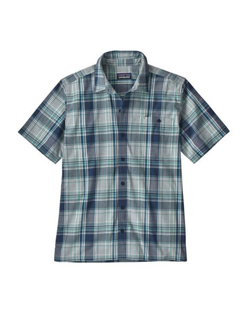 Patagonia Mens Puckerware Shirt CASB